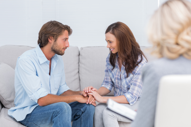 counselling couples relationship
